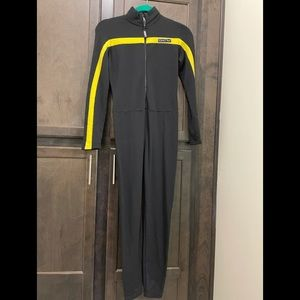 Vintage DKNY jumpsuit